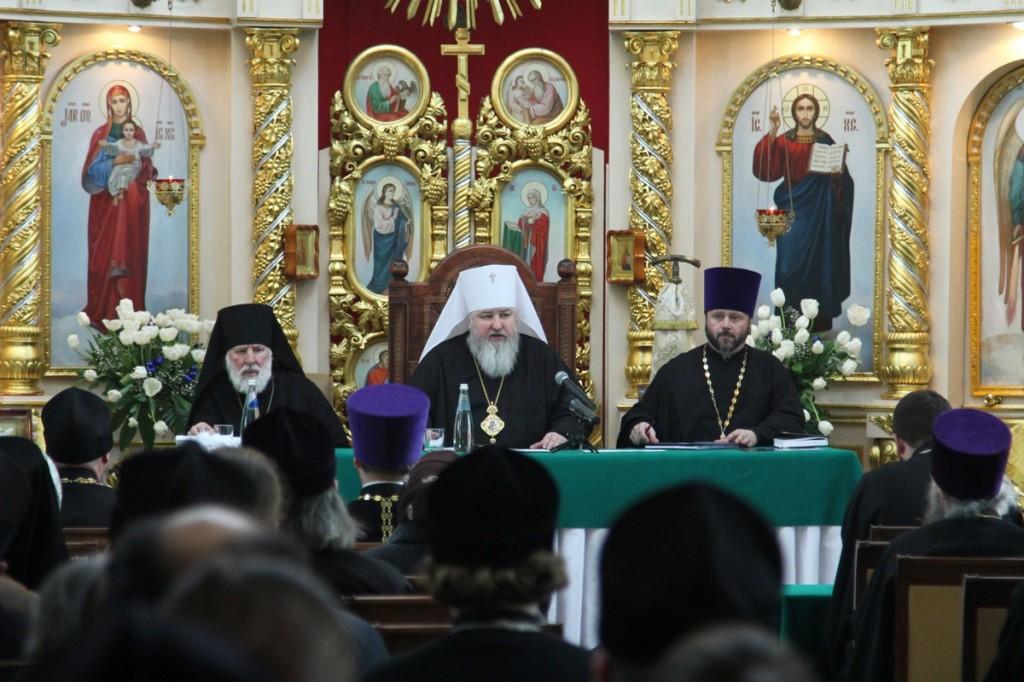 Епархиальное годовое собрание 20.02.15 (1)