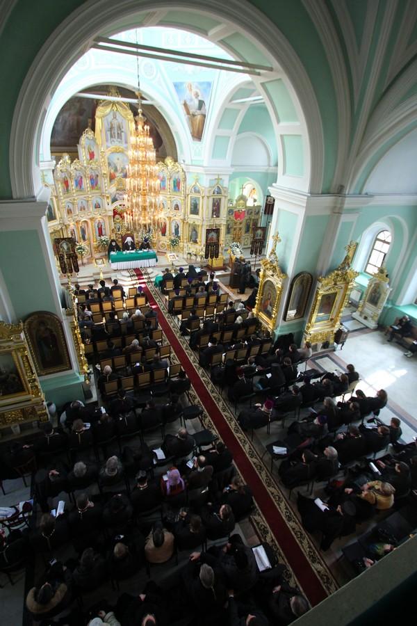 Епархиальное годовое собрание 20.02.15 (5)