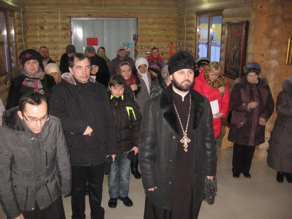 Паломническая поездка по святыням КМВ 21.02.15 (1)