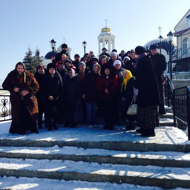 Паломническая поездка по святыням КМВ 21.02.15 (24)