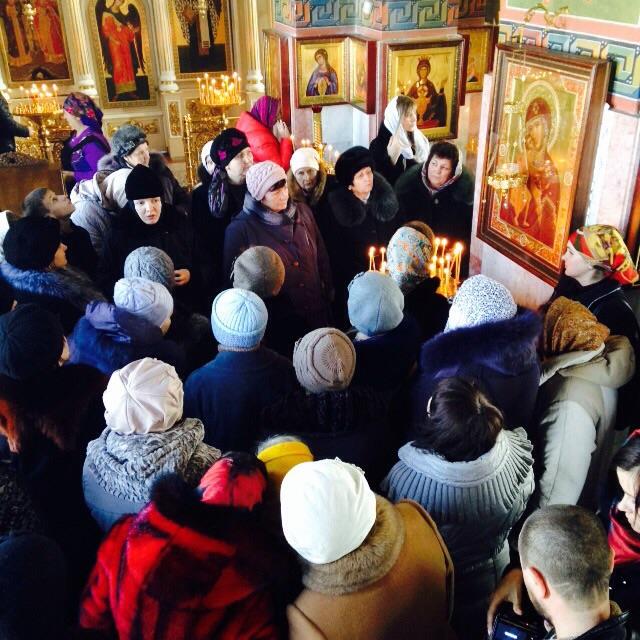 Паломническая поездка по святыням КМВ 21.02.15 (25)