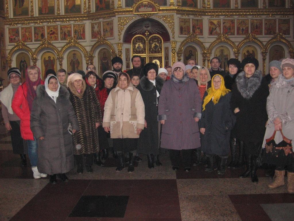 Паломническая поездка по святыням КМВ 21.02.15 (15)