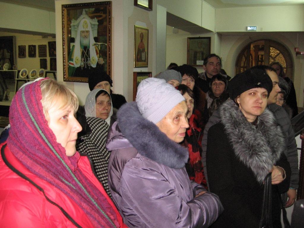 Паломническая поездка по святыням КМВ 21.02.15 (18)